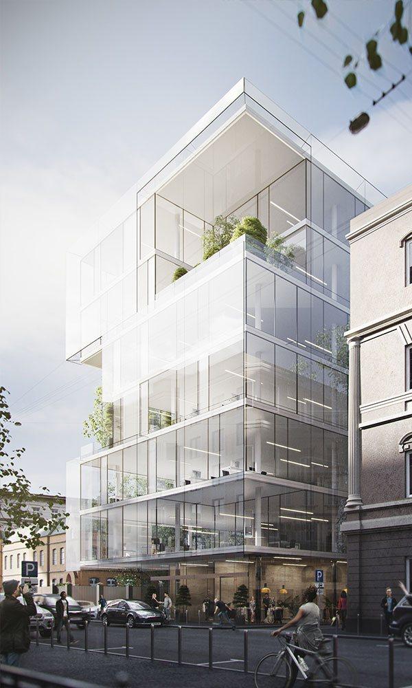 ADI Studio Архитектурно-строительная компания